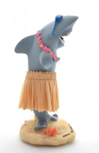 HULA DOLL HULA SHARK  nr 787 M